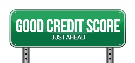 best steps to getting a good credit score